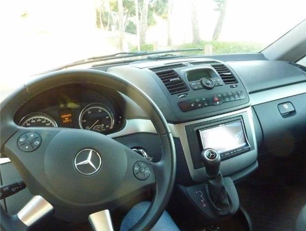 Mercedes Benz Viano del 2011  - Foto 4