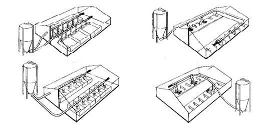 sinfines flexibles para granulados. Para industria y agro.  - Foto 3