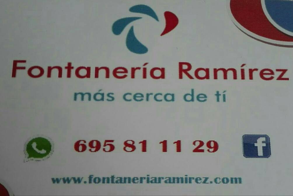 FONTANERO SAN FERNANDO