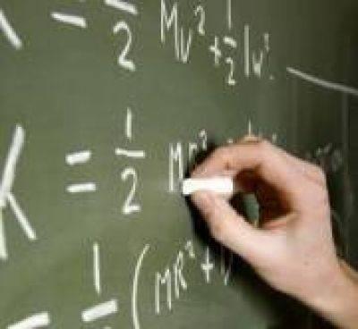Clases particulares de Matematicas, Fisica y Quimica