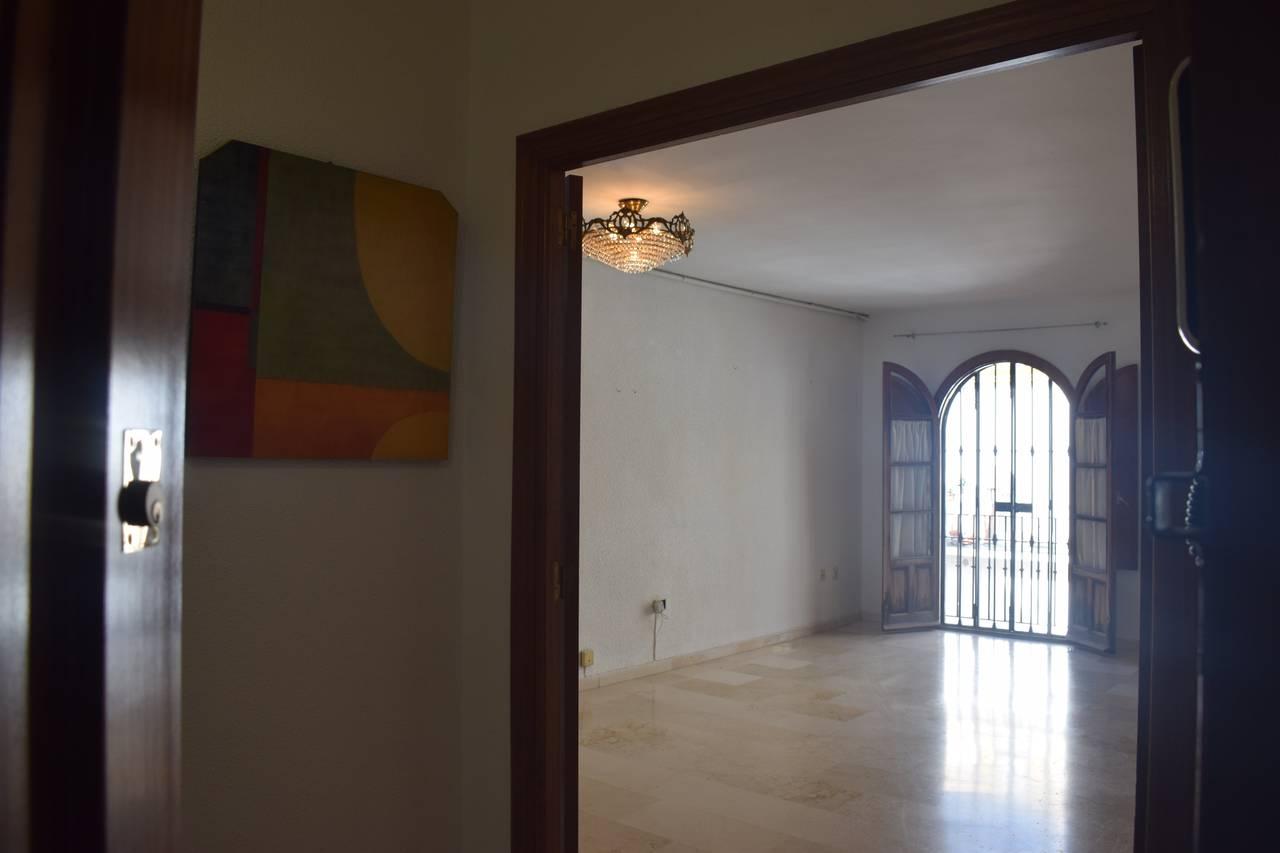 Alquiler piso Centro Sevilla  - Foto 1
