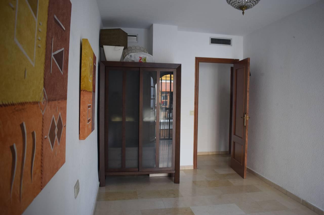 Alquiler piso Centro Sevilla  - Foto 4