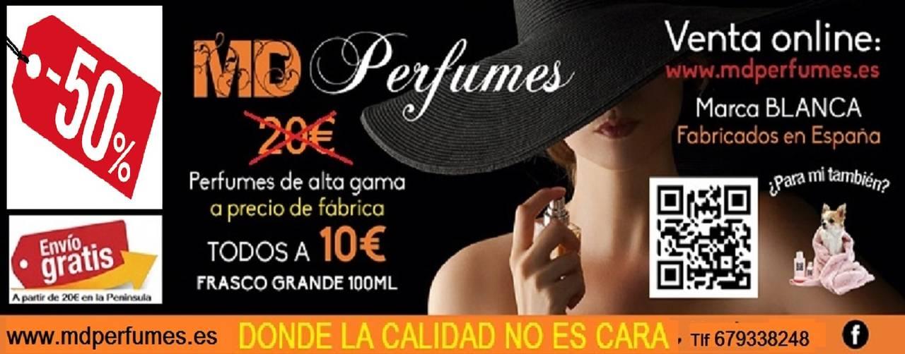 Perfume Mujer Nº 51 Amarvie Gevency equivalente de Alta Gama  - Foto 6
