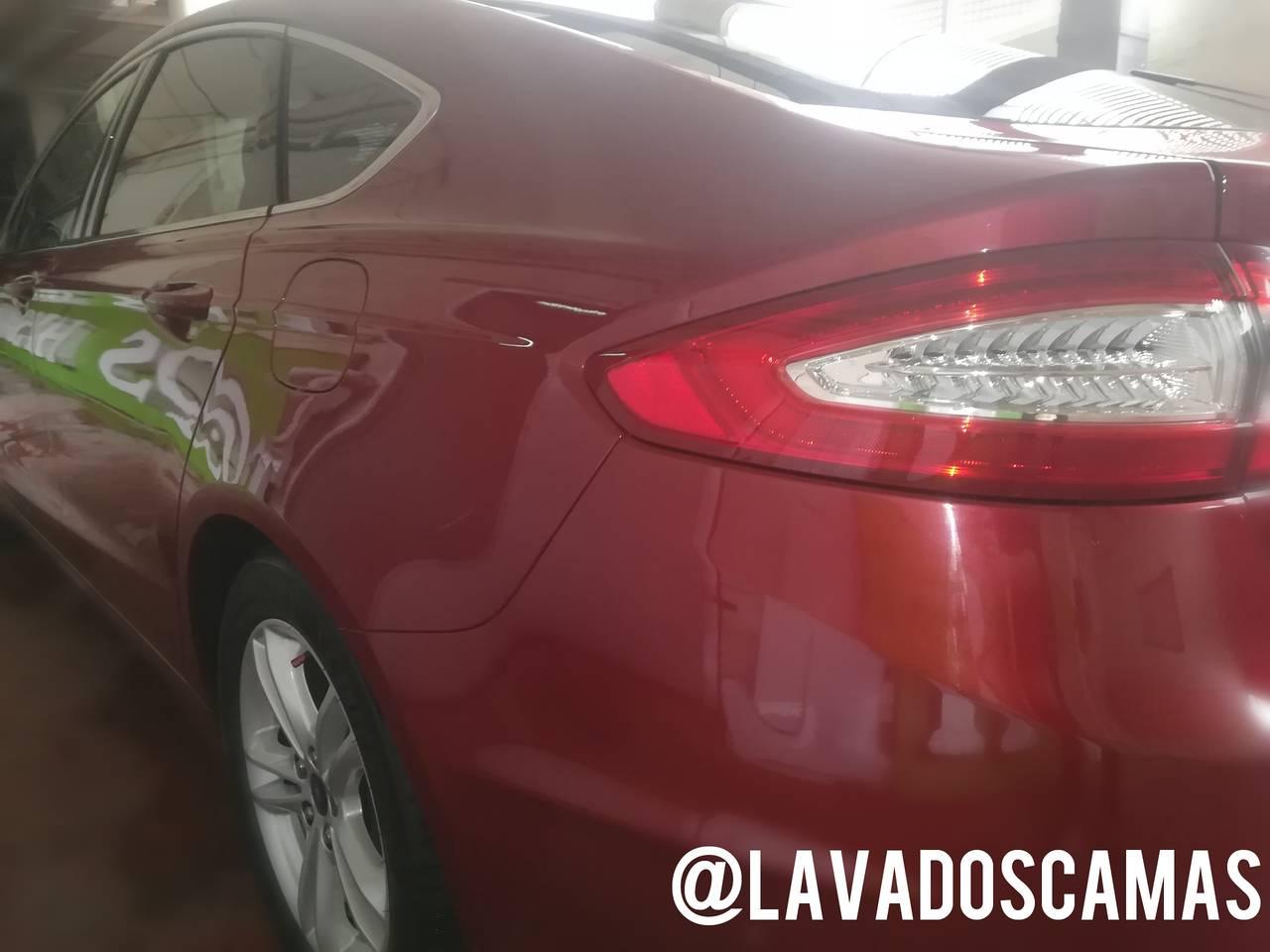Lavado de vehículos en Camas (Sevilla)  - Foto 3