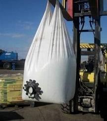 Abresacos big-bags y Dispensador material a granel  - Foto 4
