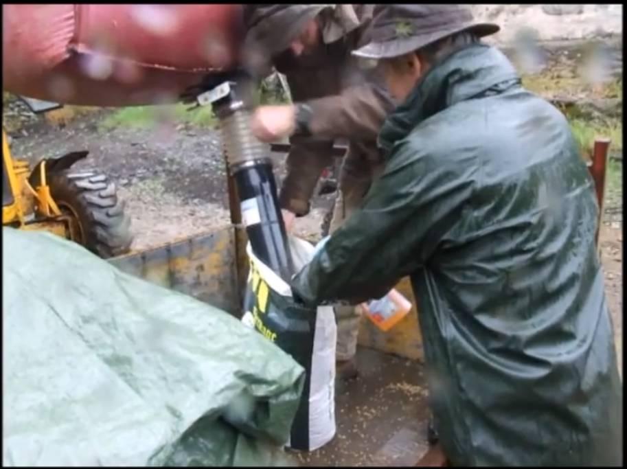 Abresacos big-bags y Dispensador material a granel  - Foto 8