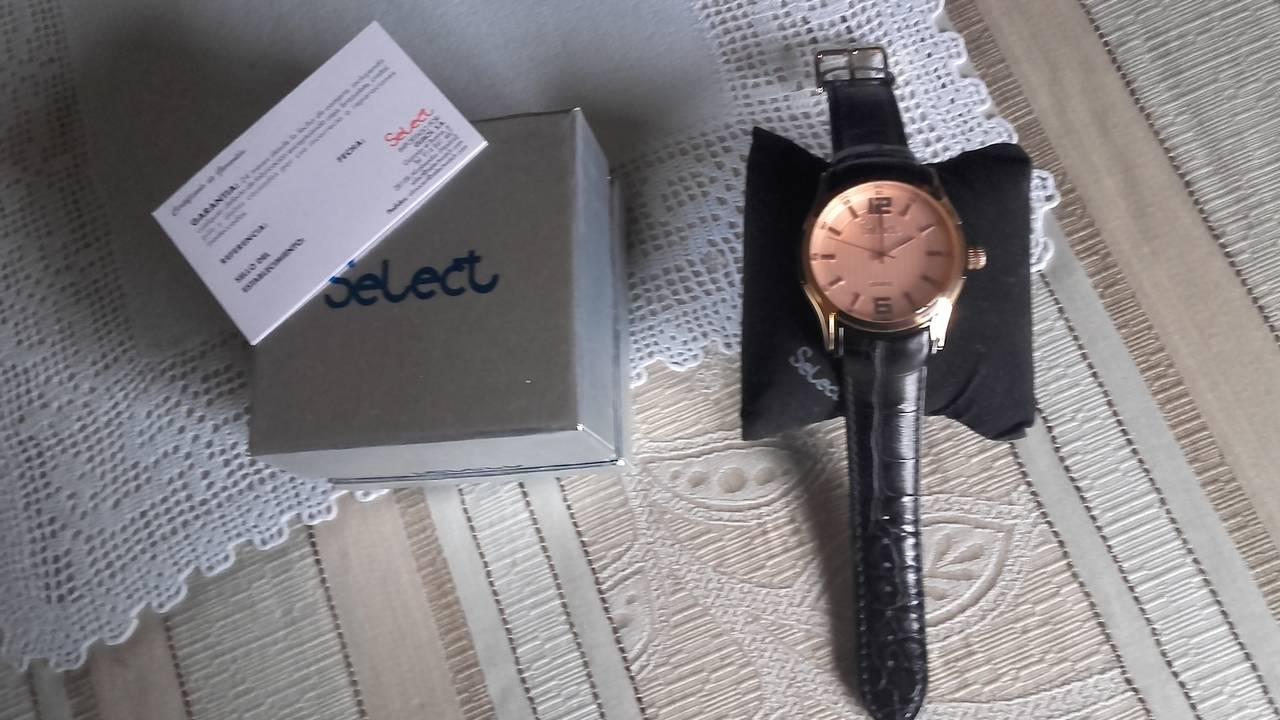 reloj caballero select  - Foto 2