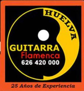 Clases guitarra Flamenca Huelva  - Foto 1