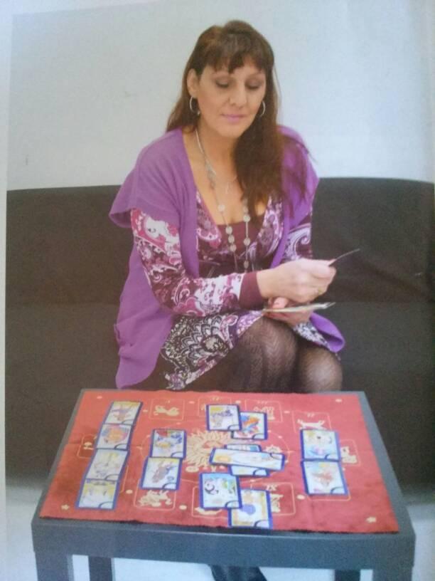 Tarot vidente Huelva Isabel  - Foto 1