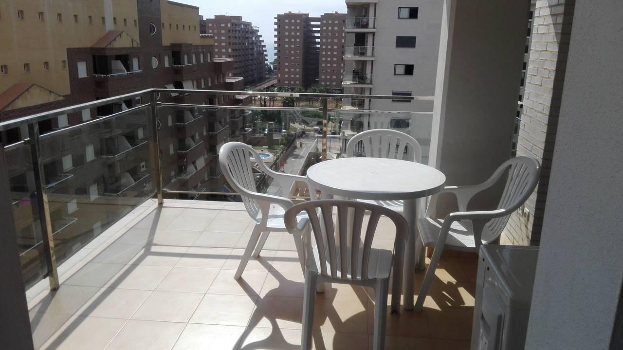 Alquiler Apartamento en Marina D´or  - Foto 1