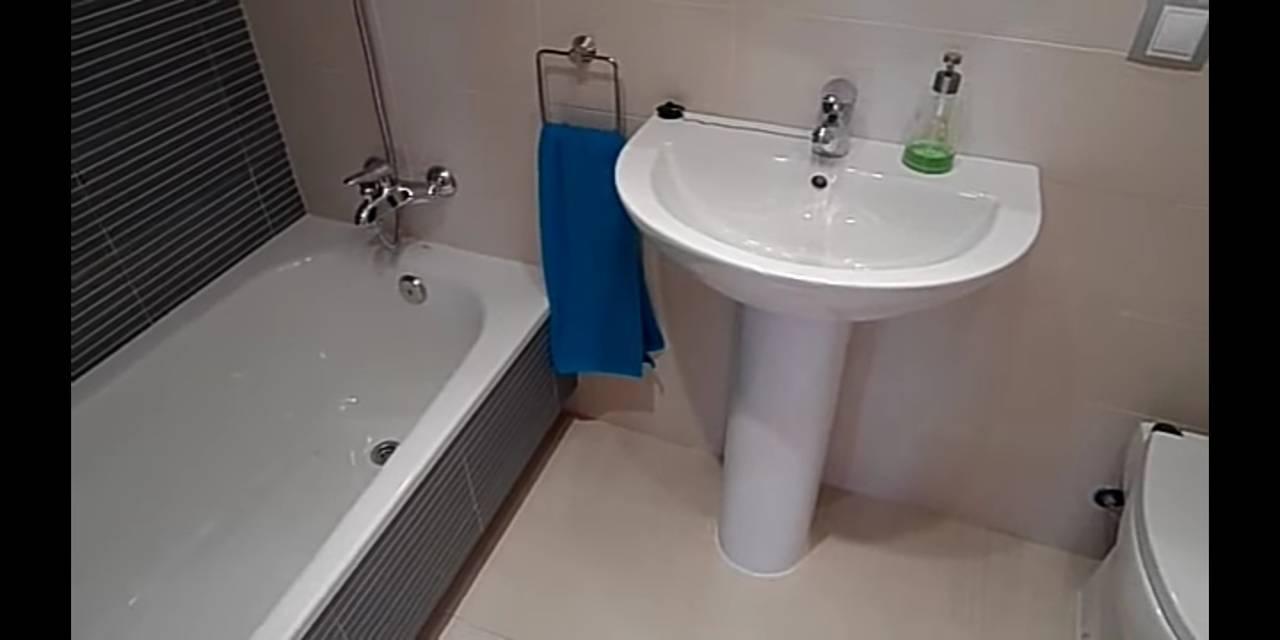 Lavabo Porcelanosa  - Foto 1