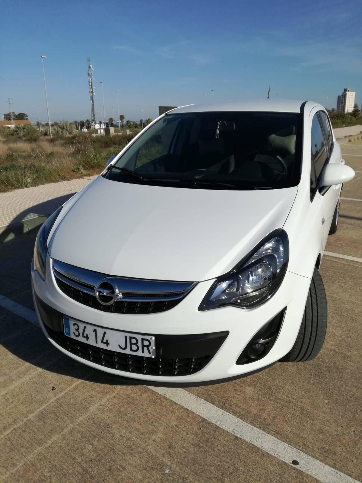 Opel corsa exclusive  - Foto 3