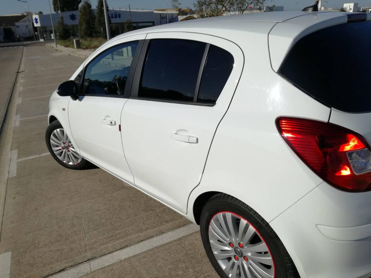 Opel corsa exclusive  - Foto 2