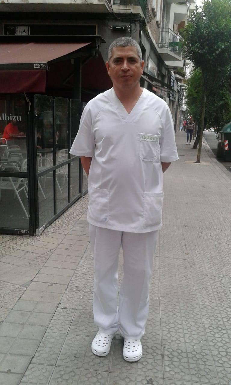 Profesional cuidado mayores  - Foto 1