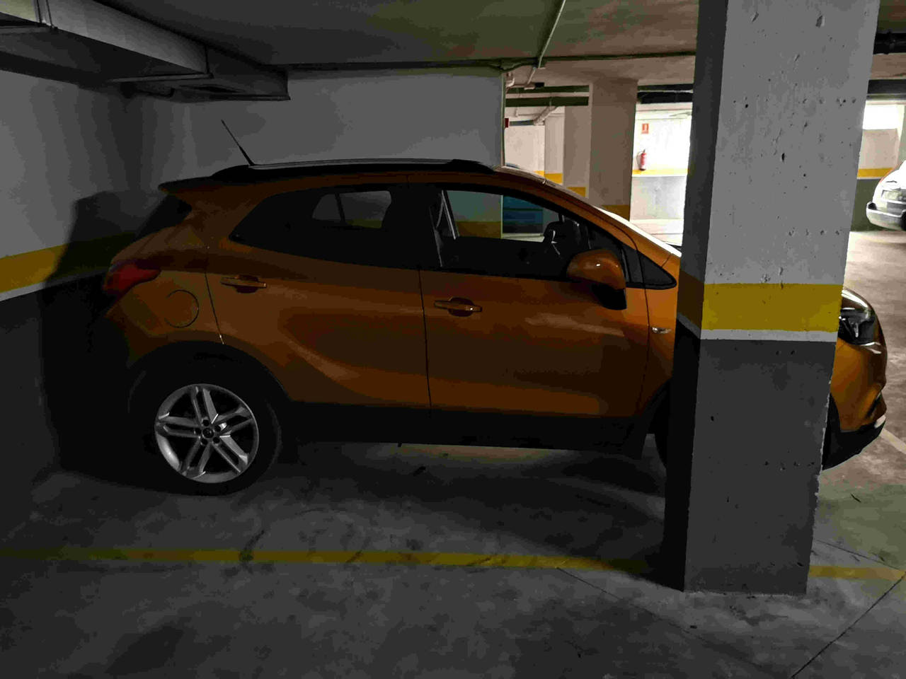 Garaje  - Foto 4