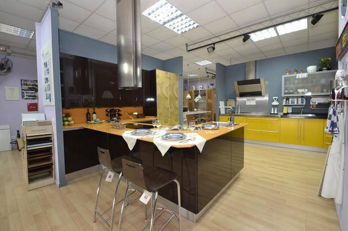 Explendida cocina con Peninsula  - Foto 4