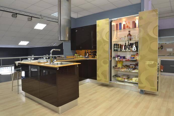 Explendida cocina con Peninsula  - Foto 2
