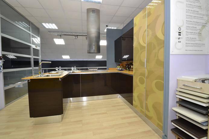 Explendida cocina con Peninsula  - Foto 3