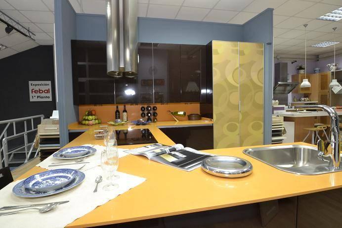 Explendida cocina con Peninsula  - Foto 5