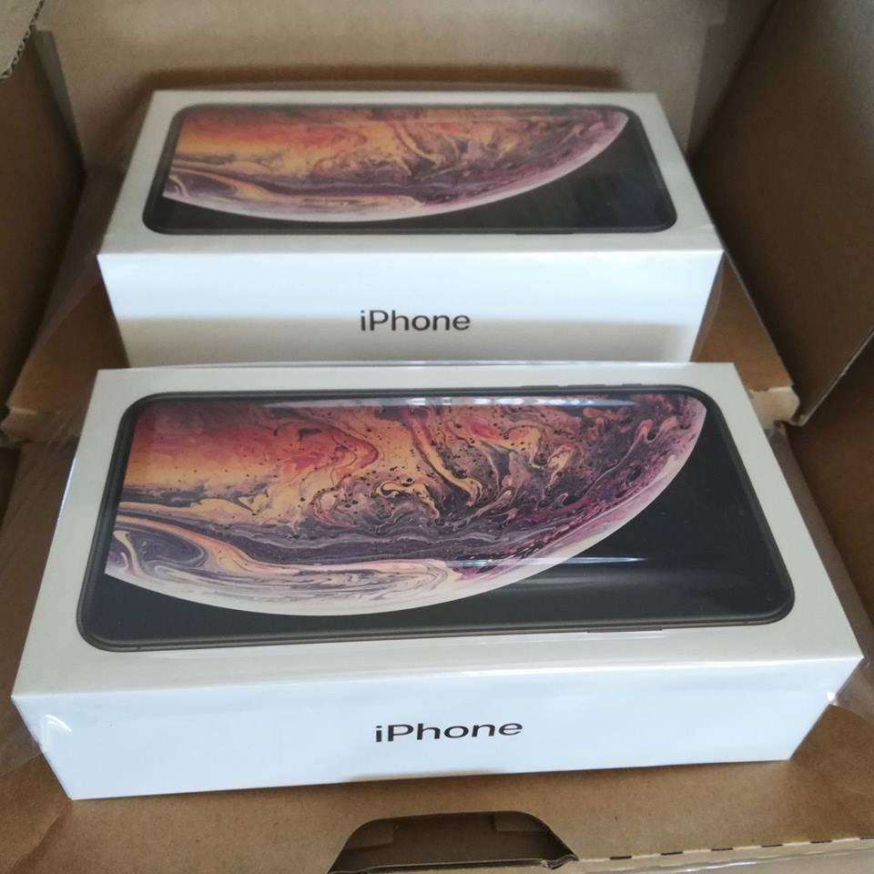 Apple iPhone Xs Max 256GB - Sellado sin abrir  - Foto 1