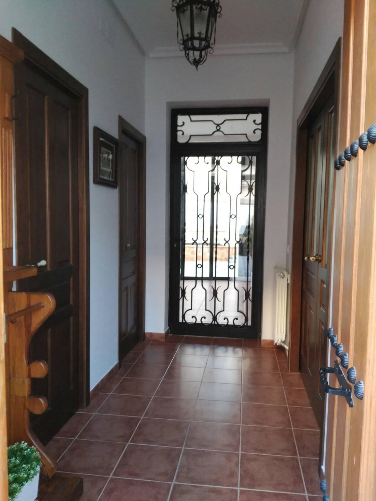 CASA RURAL EL CAPRICHO DE ANDREA. CASAS RURALES EN CIUDAD REAL  - Foto 5