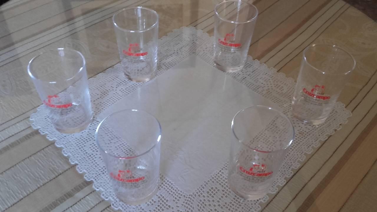vasos cristal coleccionistas  - Foto 1