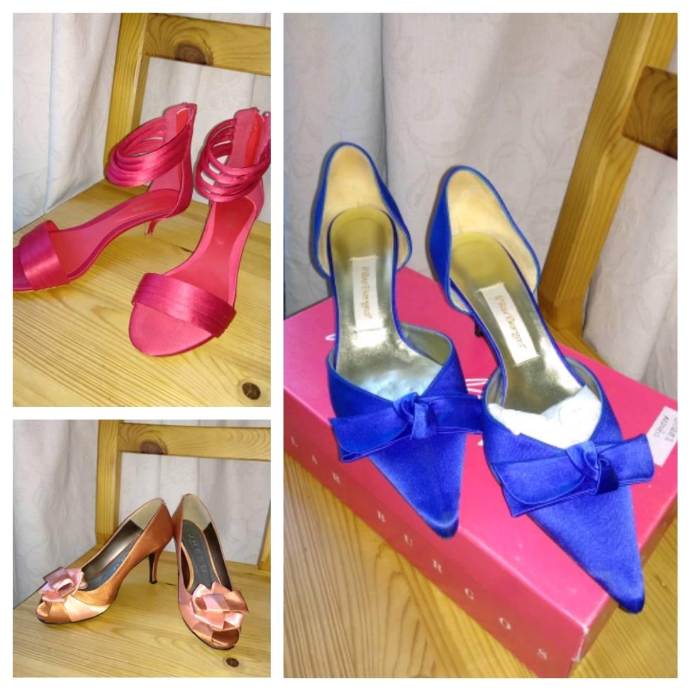 Zapatos señora  - Foto 1