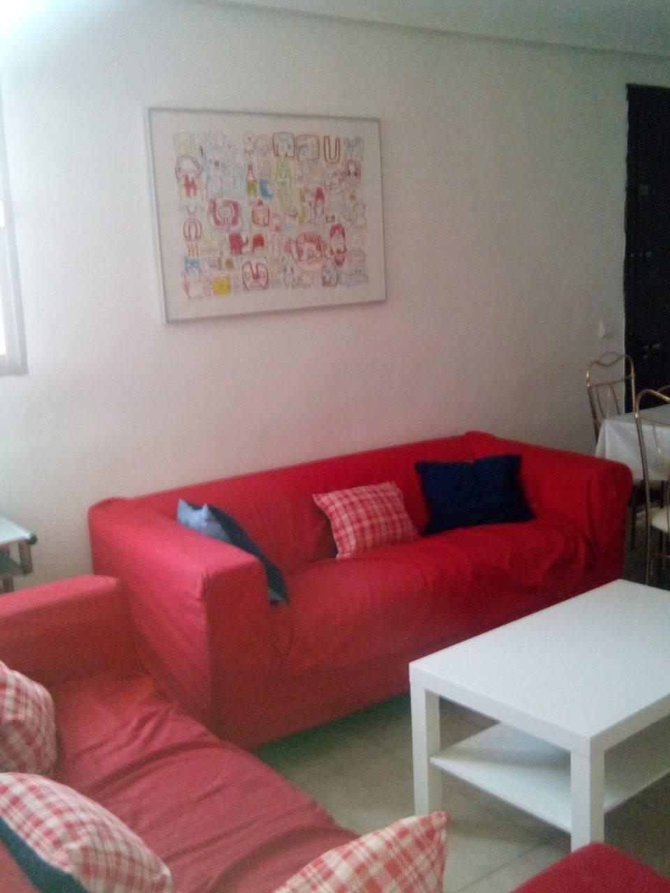 Alquiler piso 3 habitaciones para estudiantes  - Foto 1