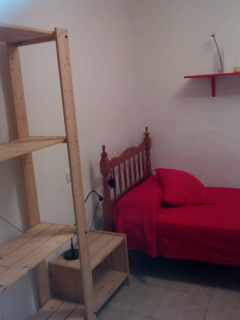 Alquiler piso 3 habitaciones para estudiantes  - Foto 4