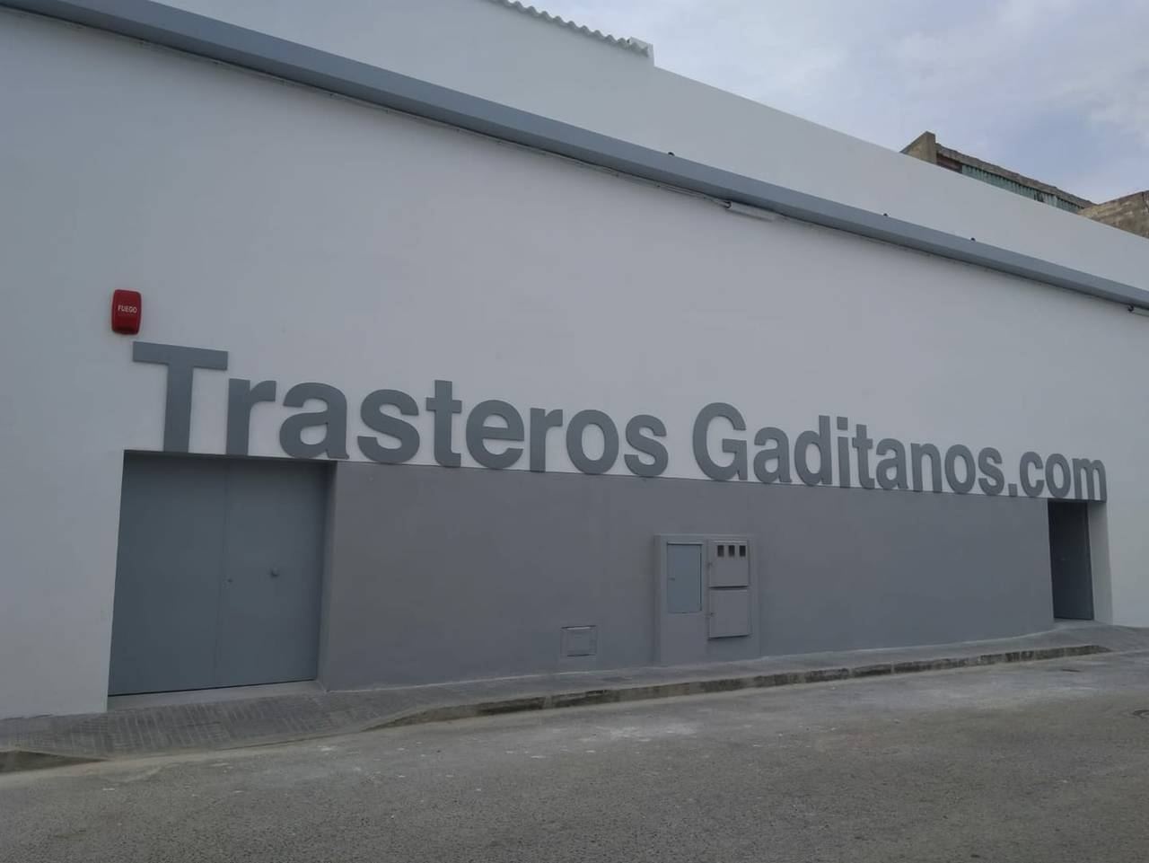 ALQUILER DE TRASTEROS EN CADIZ CAPITAL  - Foto 1