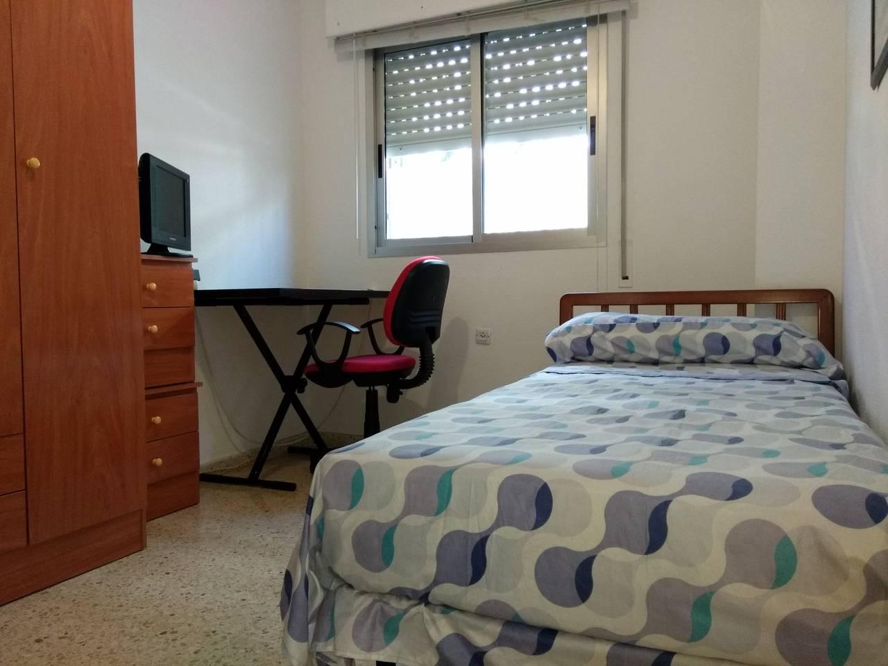 Habitación con baño propio.  - Foto 1