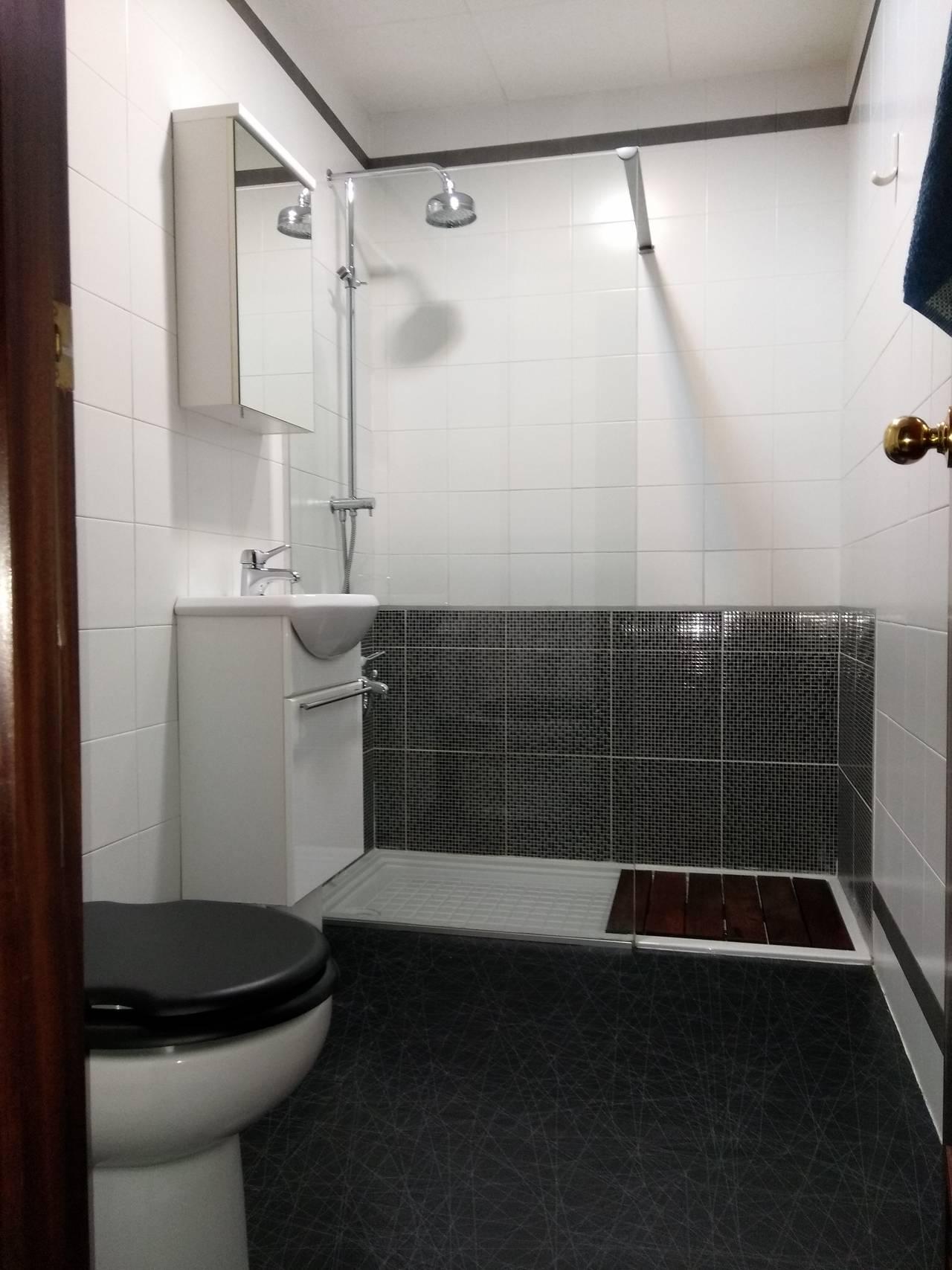 Habitación con baño propio.  - Foto 3