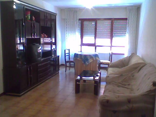 en soria capital se alquila habitacion en piso compartido  - Foto 4