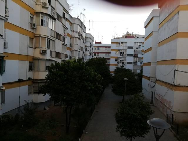 VENTA DE PISO EN LA ZONA LA MACARENA  - Foto 6