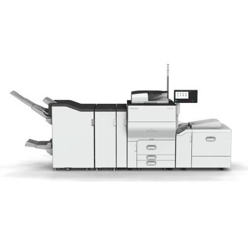 Impresora profesional Ricoh pro C5200s  - Foto 1