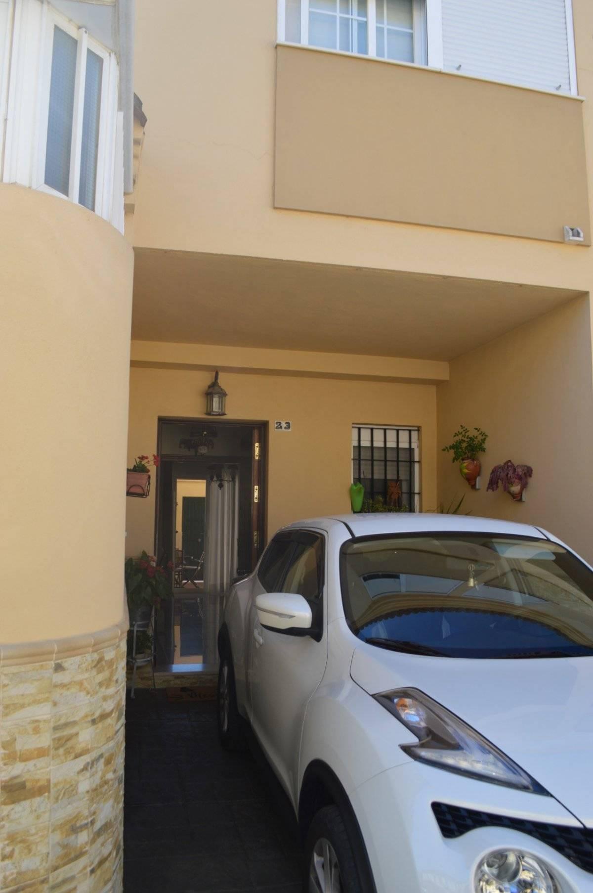Adosado en Urb. Los Naranjos. Zona Minigolf-Las Canteras. Puerto Real.  - Foto 9