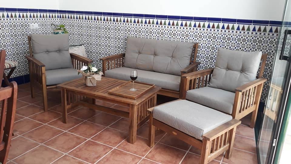 CASA RURAL EL CAPRICHO DE ANDREA  - Foto 2
