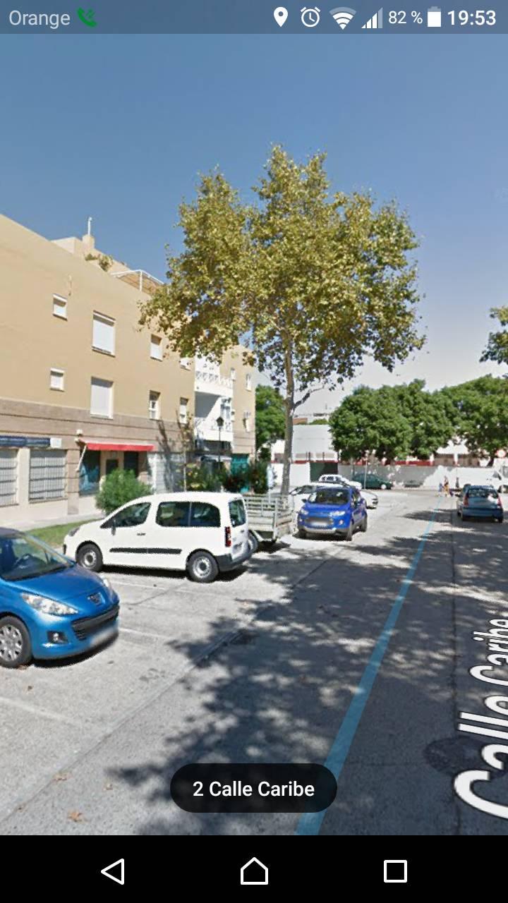Plaza de garaje en Puerto de Santa María (El)  - Foto 1