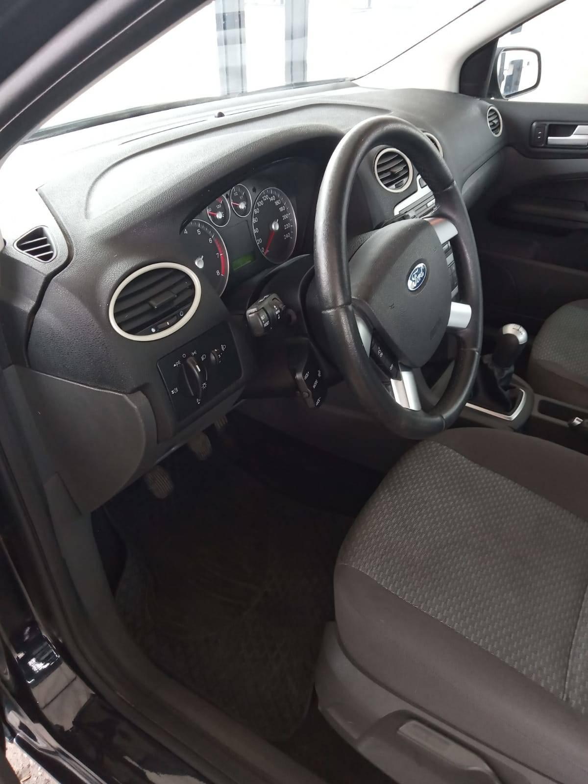 Ford focus 64.000kl  - Foto 5