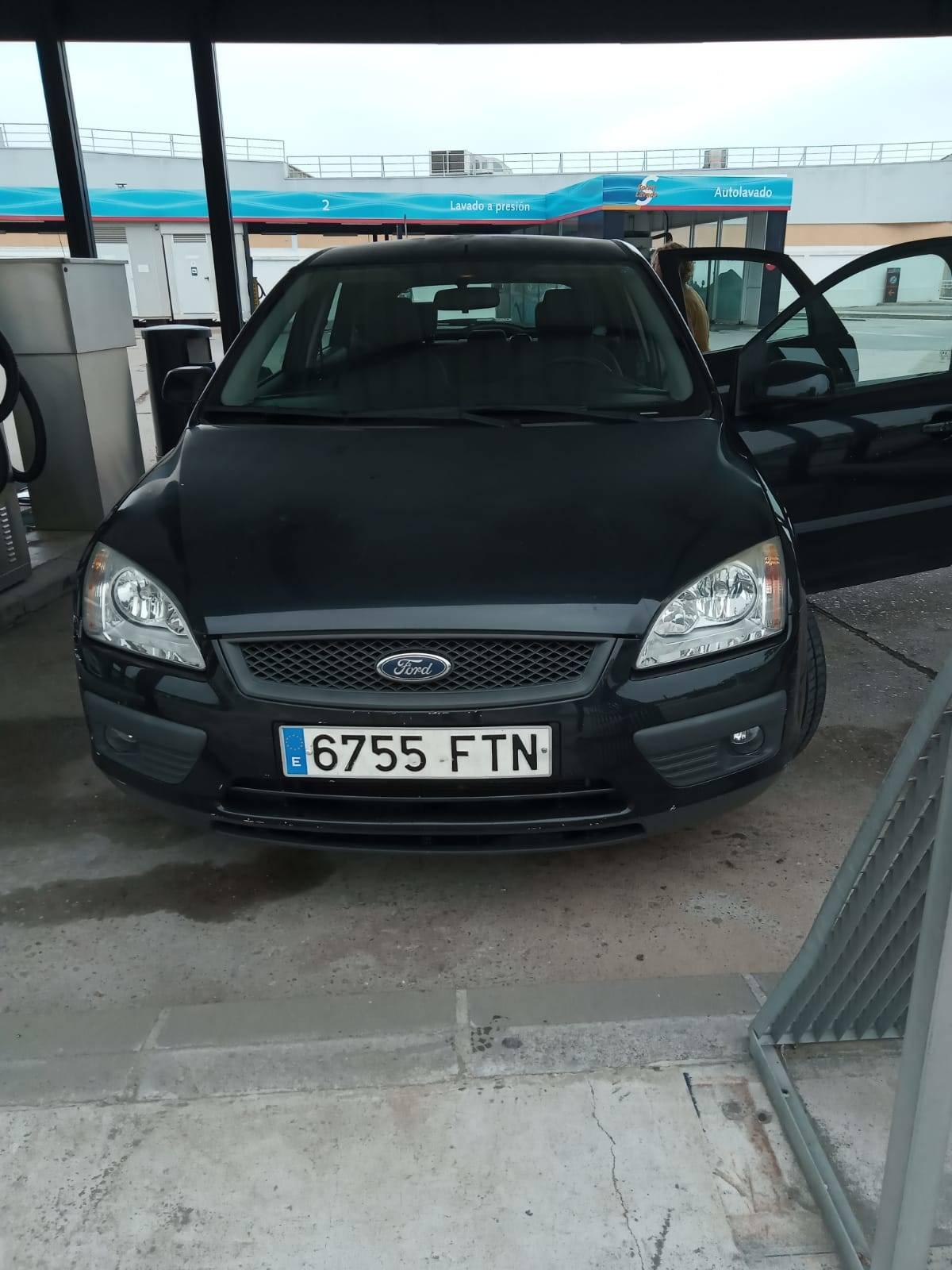 Ford focus 64.000kl  - Foto 1