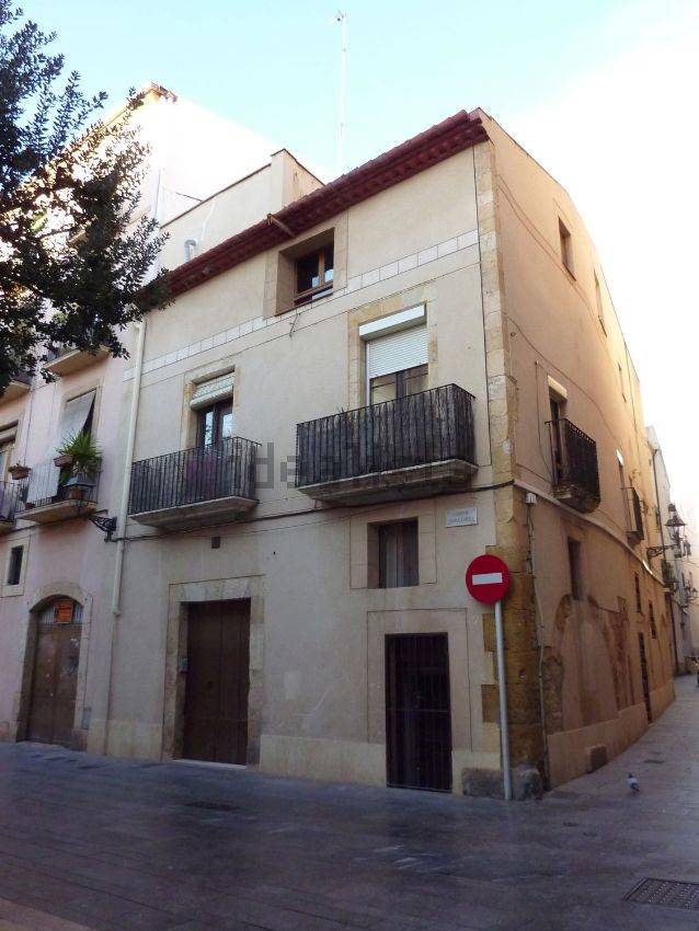 Piso singular parte alta de Tarragona  - Foto 8