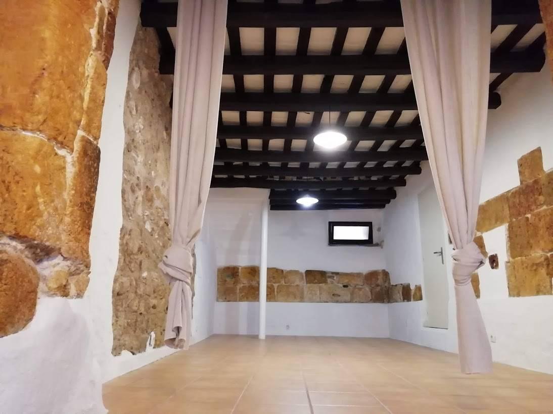 Piso singular parte alta de Tarragona  - Foto 1
