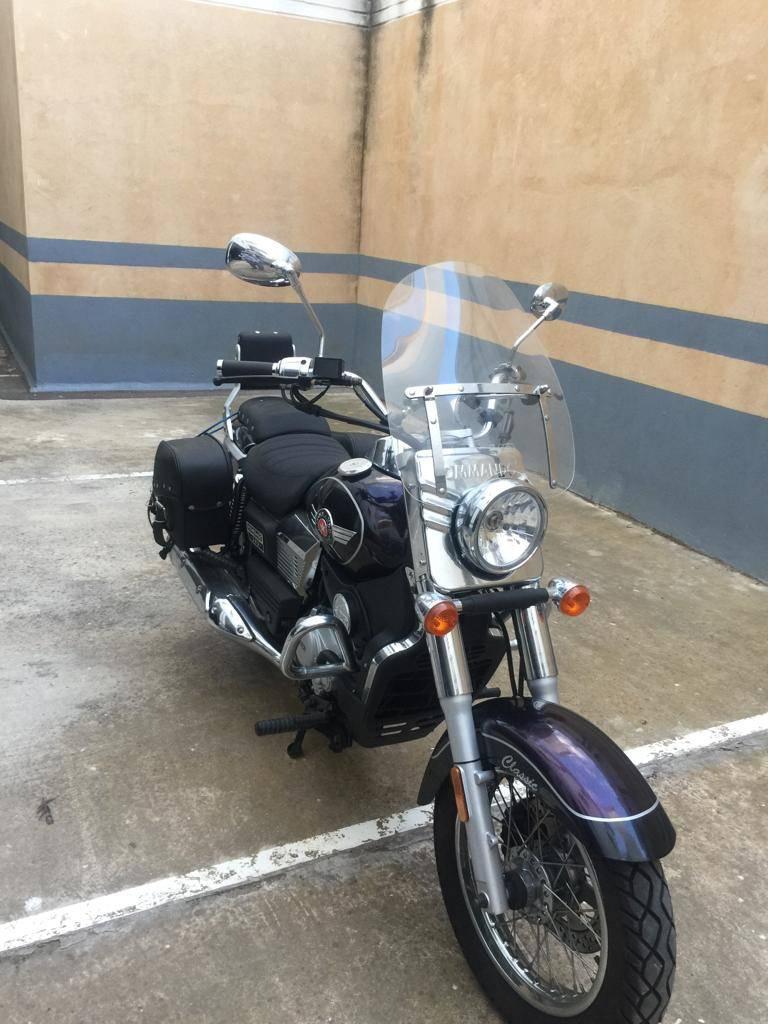 MOTO UM RENEGADE 125 CLASIC  - Foto 4