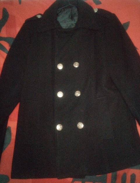 chaquetones,abrigos,bombers...  - Foto 10
