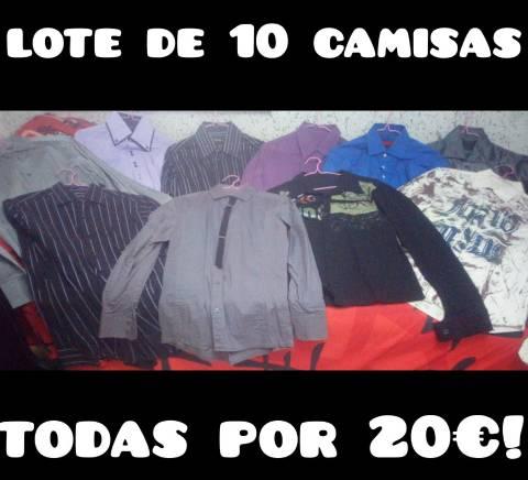 varios lotes de ropa talla M  - Foto 1