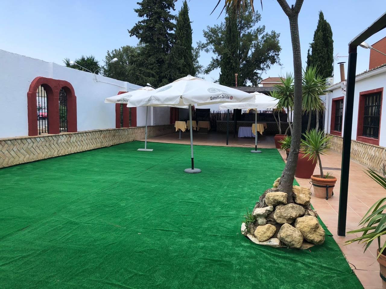 Alquiler de salón de celebraciones en Espartinas (Sevilla)  - Foto 12