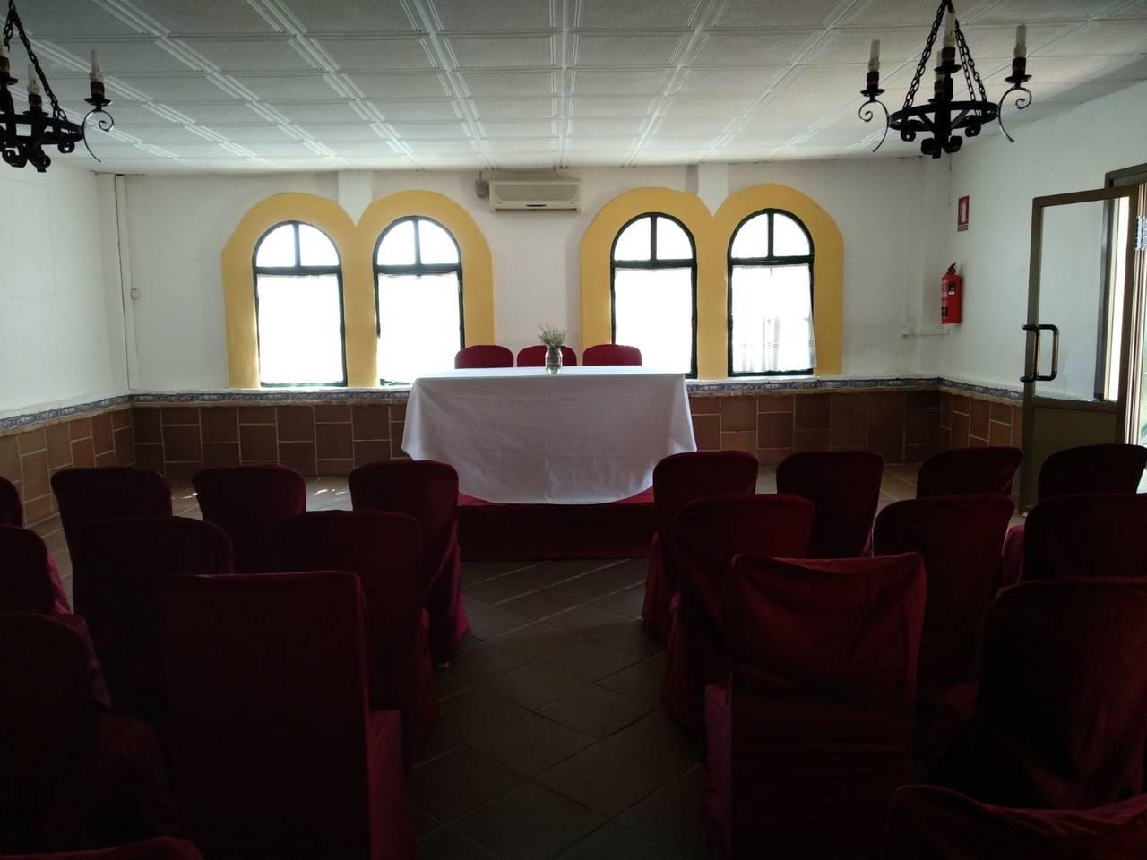 Alquiler de salón de celebraciones en Espartinas (Sevilla)  - Foto 11