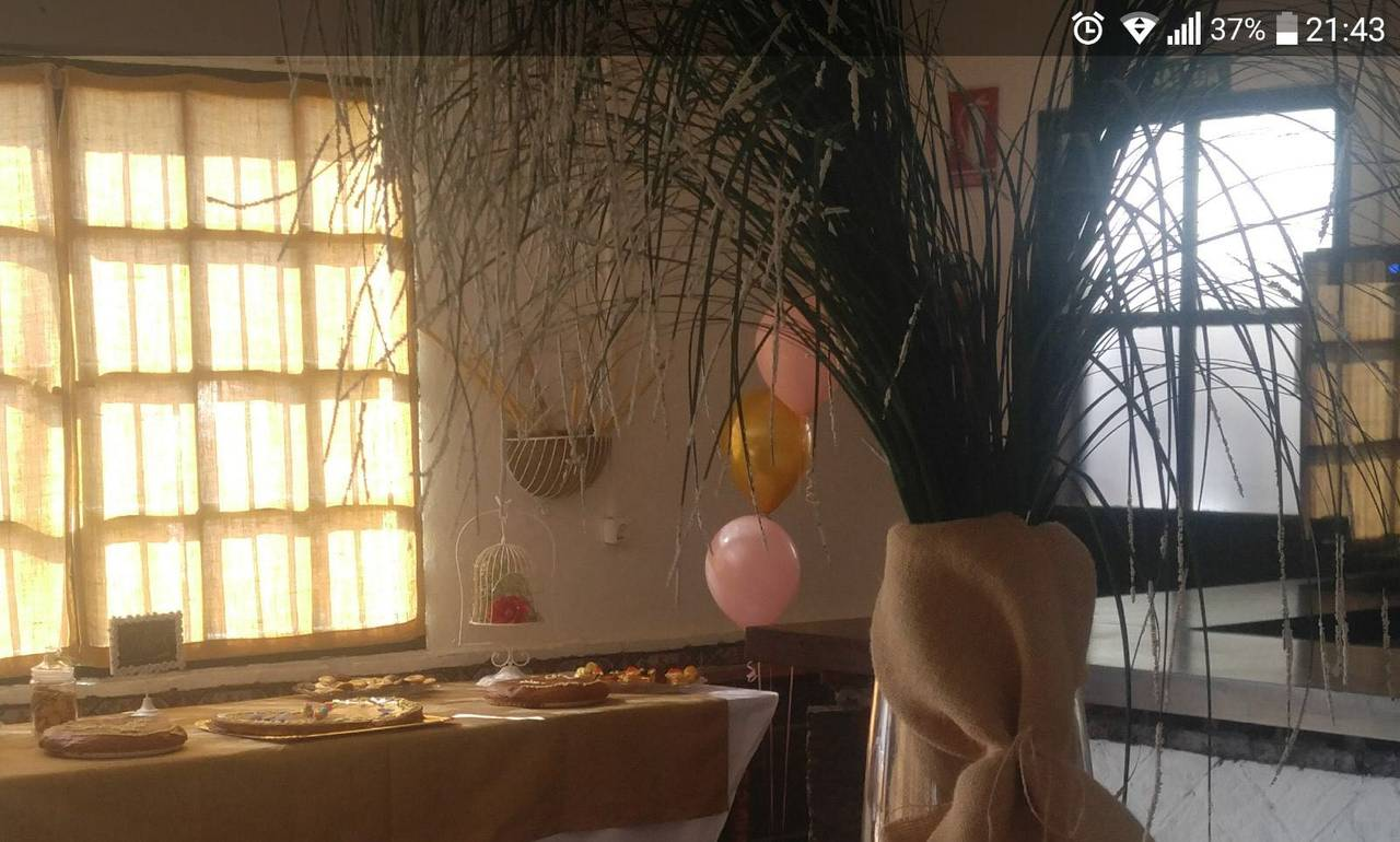 Alquiler de salón de celebraciones en Espartinas (Sevilla)  - Foto 3