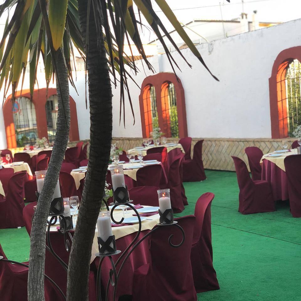 Alquiler de salón de celebraciones en Espartinas (Sevilla)  - Foto 9