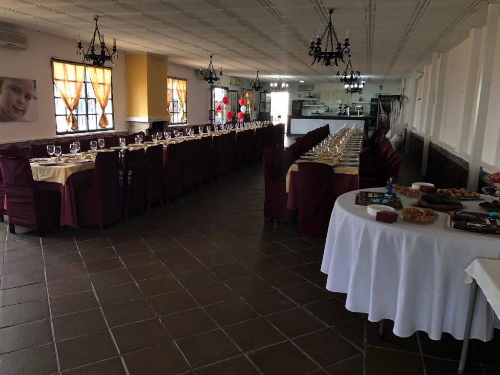 Alquiler de salón de celebraciones en Espartinas (Sevilla)  - Foto 14